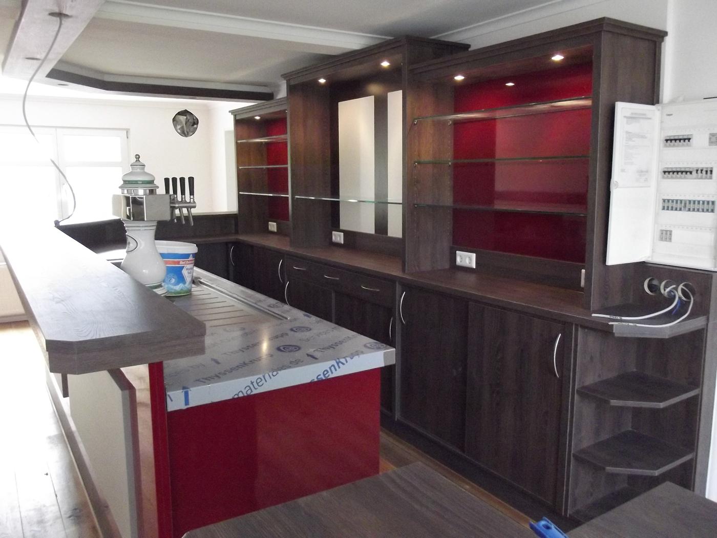 gastronomie schreinerei boller siegen herstellung. Black Bedroom Furniture Sets. Home Design Ideas
